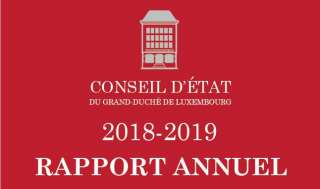 Rapport 2018-2019