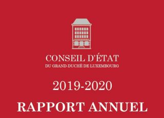 Rapport 2019-2020